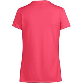 VAUDE Essential - T-shirt manches courtes Femme - rose